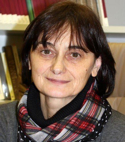 Prof. DSc Svetla Koleva