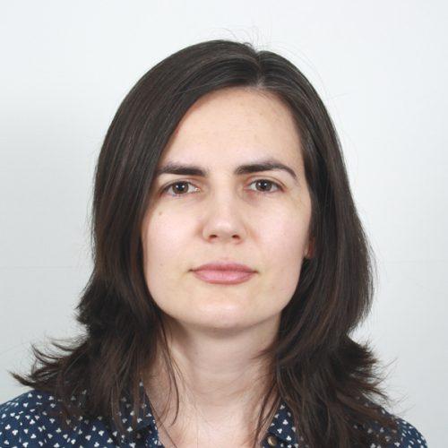 Assist. Prof. Dr. Petya Ilieva-Trichkova