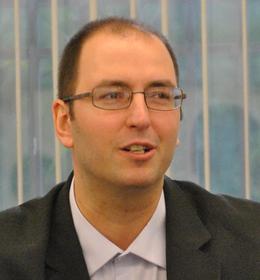 Assist. Prof. Dr. Alexander Gerganov