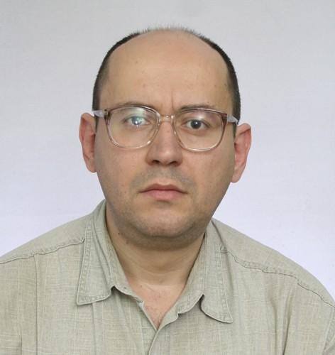 Assoc. Prof. Dr. Kaloyan Haralampiev